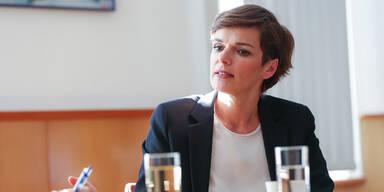 Rendi-Wagner: Klage gegen Regierung