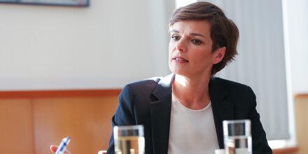 """Unmut in SPÖ über """"abgetauchte"""" Rendi-Wagner"""