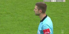 Altach gegen Austria - Die Highlights