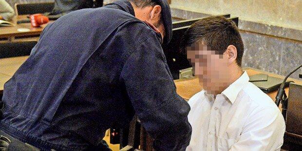 91-Jährige wegen 1.600 € erschlagen: 12 Jahre Haft