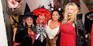 VIPs-Halloween