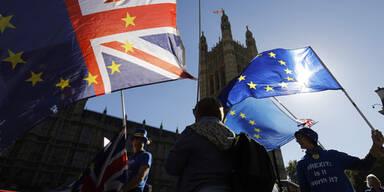 Vereinigtes Königreich könnte auseinanderbrechen