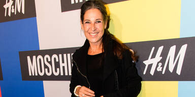 Star-Friseurin Reichard: ''Diagnose Lungenkrebs''