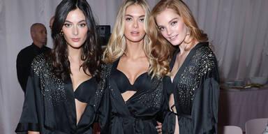 So sexy ist die Victoria's Secret Show 2018