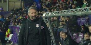 Austria – RB Salzburg: Das sind die Highlights