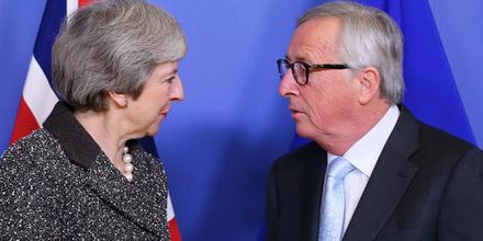 Deal or No Deal? So geht's im Brexit-Drama weiter