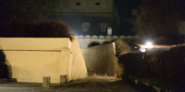 Bockfließ Dreifach-Mord