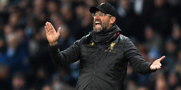 Liverpool nach Sieg gegen Porto mit einem Fuß im Halbfinale