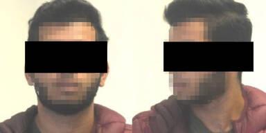 16-Jährige getötet: Polizei veröffentlicht Fahndungsfoto