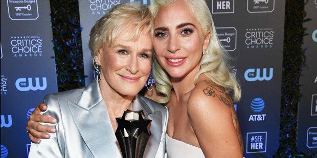 Das sind die Oscar-Nominierten