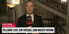Britischer Botschafter zum Brexit-Chaos