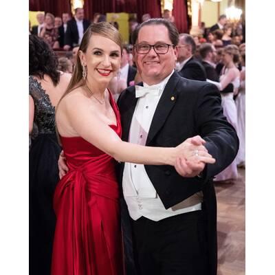 Ball der Wiener Philharmoniker 2019