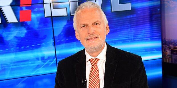 Moser: 'Bei Ermittlungen gegen Pilnacek muss ich handeln'