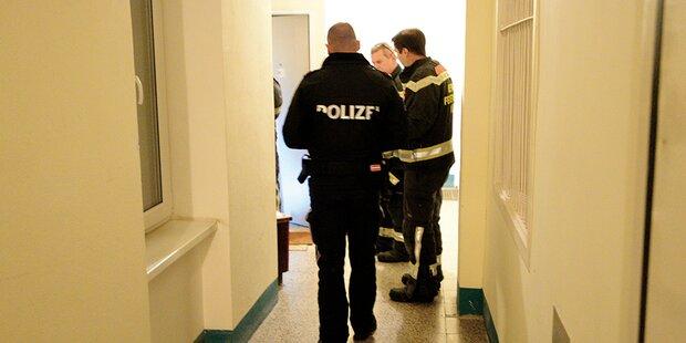 Salzburger erschossen aufgefunden