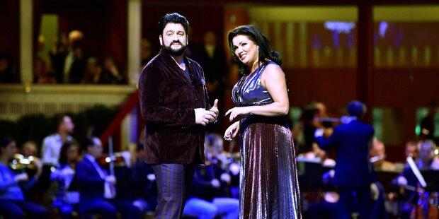Anna Netrebko: Konzerte abgesagt