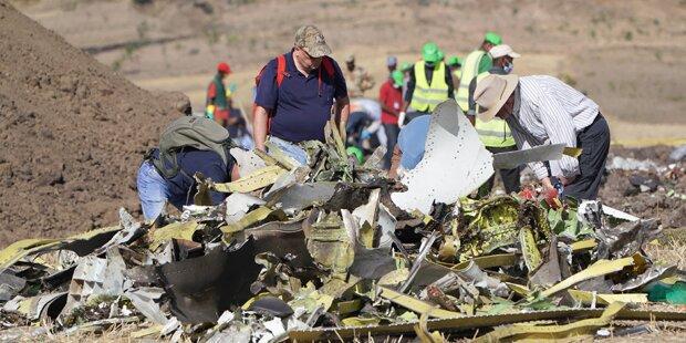 Neues Schock-Detail um Abstürze der Todes-Boeing