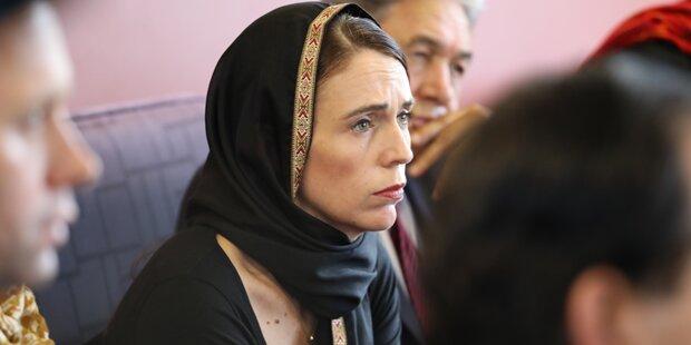 Terrorist schickte Hassmanifest auch an Premierministerin