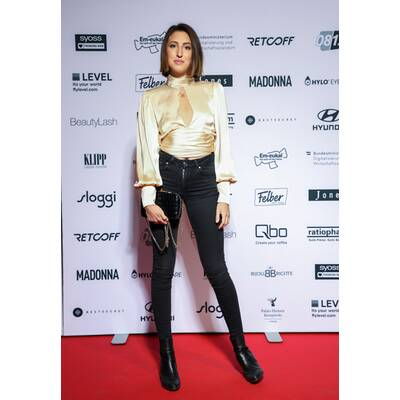 Blogger Award - Fashion Special