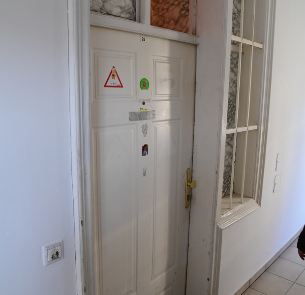 Horror Mord Säure Aufgelöst abelegasse Wien ottakring