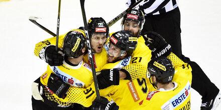 Capitals-Traum wird wahr! Salzburg verliert Spiel-7-Krimi