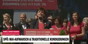 SPÖ mit Rücktrittsaufforderung an Strache