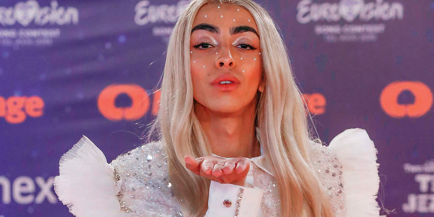 Bilal Hassani Frankreich Songcontest 2019
