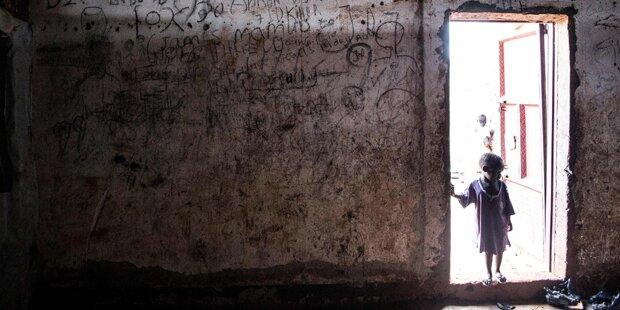 7 Mio. Menschen im Südsudan akut von Hunger bedroht