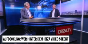 Hintermänner des Strache-Videos enthüllt