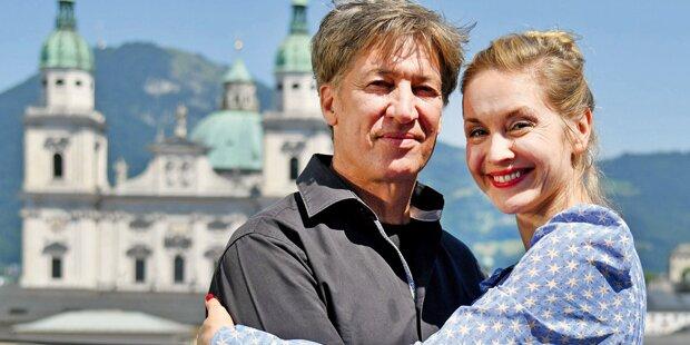 Salzburgs Buhlschaft stellt sich vor