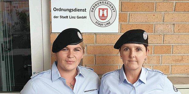 Schwangere aus Donau gerettet