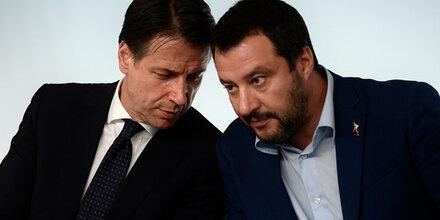 'Game of Thrones' auf Italienisch