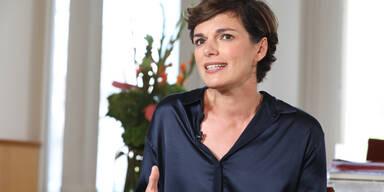 Rendi: ''Für SPÖ geht es ums Überleben''