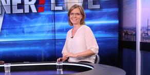 Fellner! LIVE: Leonore Gewessler im Interview