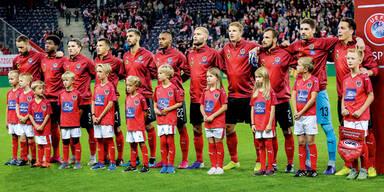 ÖFB-Team Nationalteam