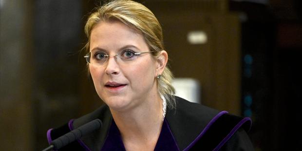 Marion Hohenecker