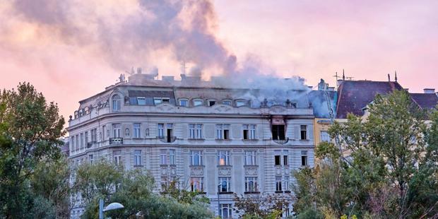 MyPlace Hotel Wien Brand Alsergrund Roßauer Lände