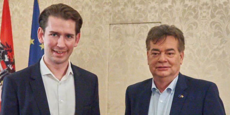 Koalition: Verhandler trafen zu Schlussrunde ein