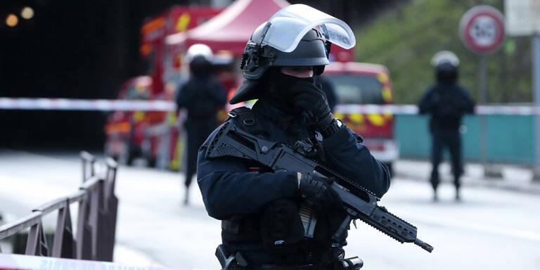 Messerangriffe: Europa in Angst vor Rache-Terror