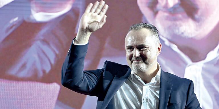 SPÖ vor erstem Sieg seit Langem