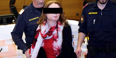 Mordprozess Hexe Kärnten Margit T.