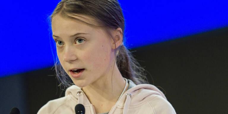 Greta Thunberg bekommt Briefmarke