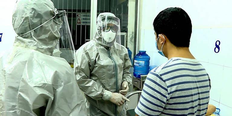 USA verhängen Einreiseverbote wegen Coronavirus