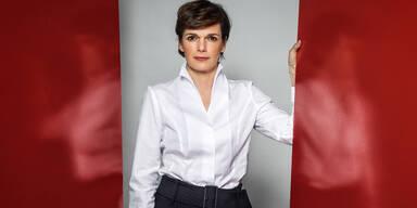 Pamela Rendi-Wagners Weg an die SPÖ-Spitze