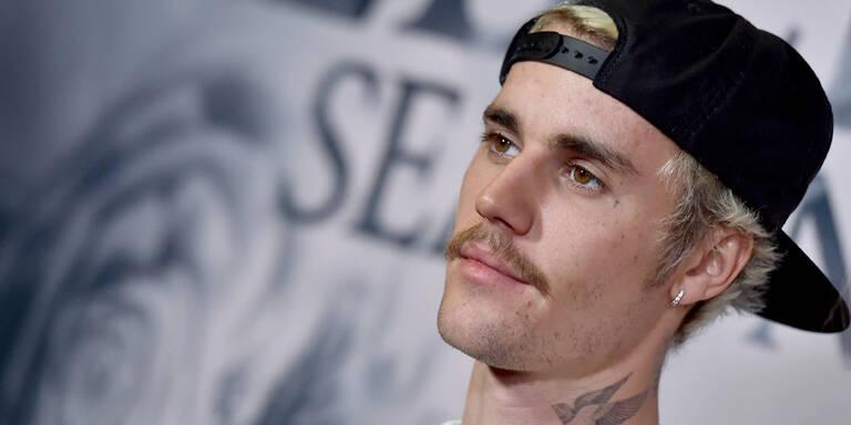 Justin Bieber: Bizarres Posting über Gott