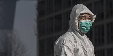 Coronavirus: Weltweit bereits rund 5.000 Tote