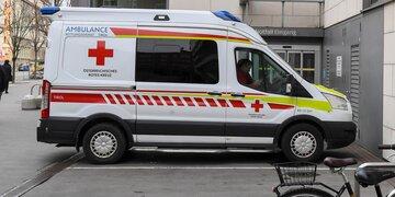 Ehepaar starb an Virus : Coronavirus: Tote in Tirol hatte keine Vorerkrankungen
