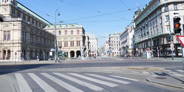 ''Shutdown'' kostet Einzelhandel 3 Milliarden Euro pro Monat