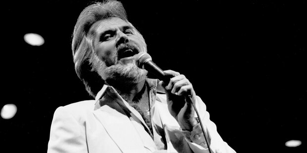 Country-Legende Kenny Rogers ist tot