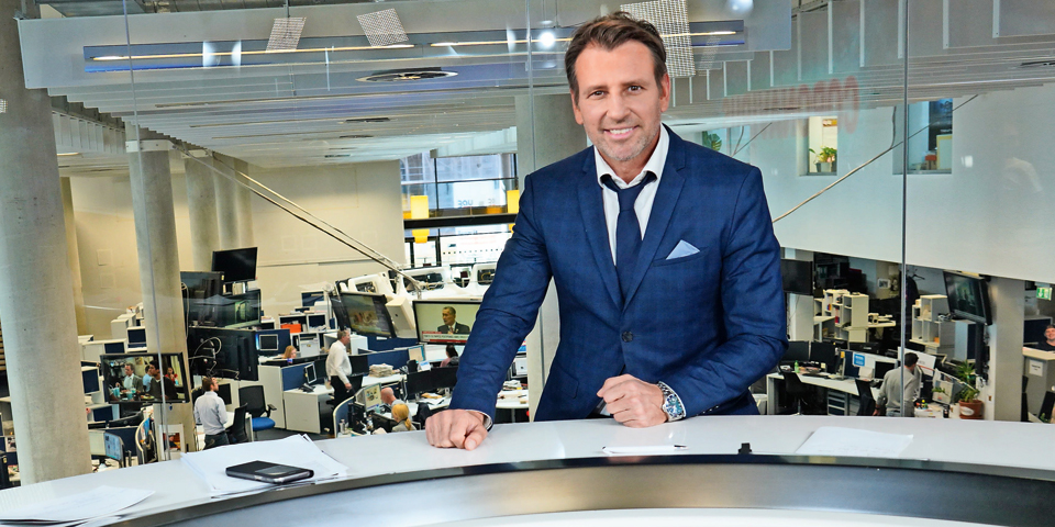 Volker Piesczek oe24.TV