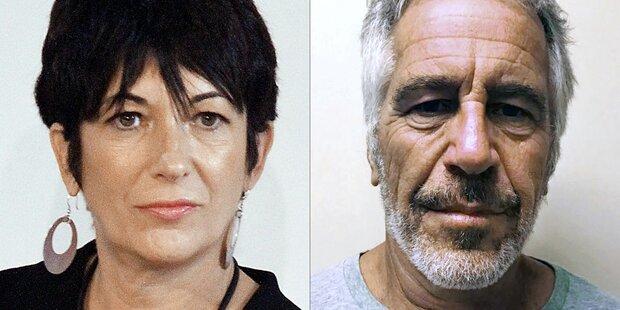 Fall Epstein - Umfangreiche Gerichtsunterlagen veröffentlicht
